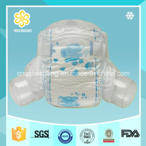 Disposable Baby Diaper with Cheap Price OEM pictures & photos