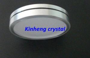 LaBr3(Ce) Scintillation Crystal