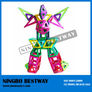 Children Educational Magnetic Magformers Toys pictures & photos