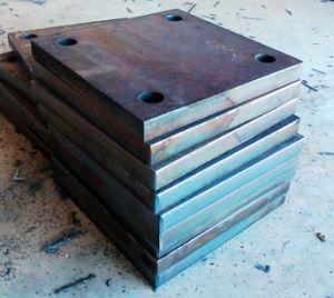 130A 260A High Definition CNC True Hole Plasma Cutting Machine pictures & photos