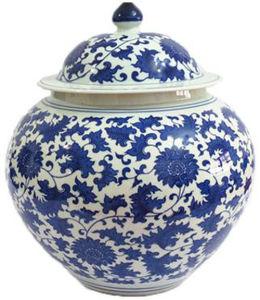 Chinese Antique Ceramic Pot Lw903 pictures & photos