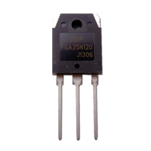 Good Quality 1200V NPT Trench IGBT Fga25n120 pictures & photos
