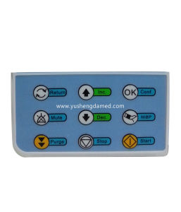 Portable Ce Marked Small Size Veterinary Infusion Pump pictures & photos