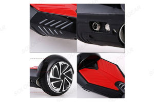 6.5 Inches Two Wheel Electric Hoverboard for Yong People