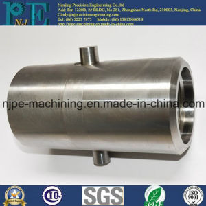 Customized Stainless Steel Precision Machining Auto Parts pictures & photos