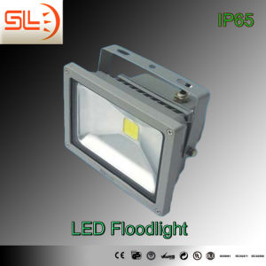 High Lumen LED Floodlight IP65 with CE EMC pictures & photos