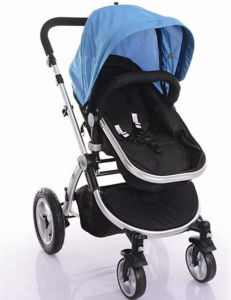 China Hot Sell Baby Bicycle Stroller Ly-W-0085 pictures & photos