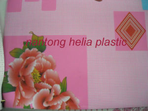 High Quality PVC Plastic Printed Film Vinyl Roll pictures & photos