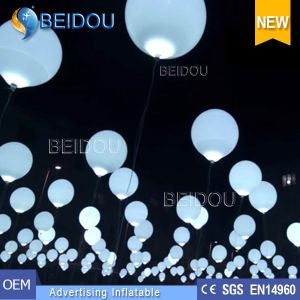 Custom Large LED Helium RC PVC Balls Inflatable Advertising Balloons pictures & photos