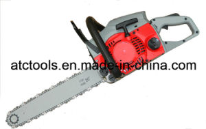 62cc Easy Starter Gasoline Chainsaw Chain Saw pictures & photos