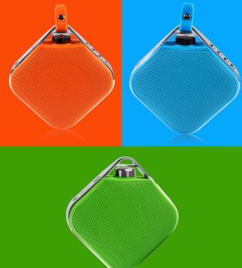Candy Color Portable Bluetooth Speaker pictures & photos