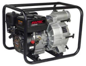 Fixtec Gasoline Water Pump pictures & photos