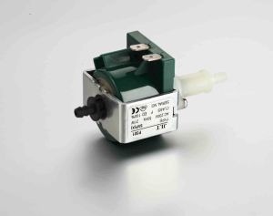 P301 Solenoid Pump