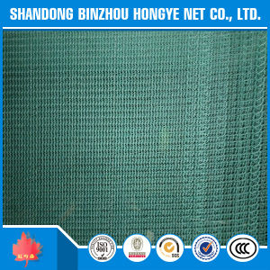 High Quality Greenhouse Agricultural HDPE Green Sun Shade Net pictures & photos