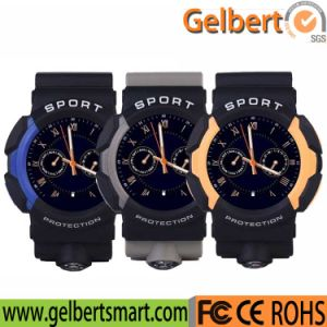 Gelbert Hot Selling A10 Sport Fitness Watch for Smartphone pictures & photos