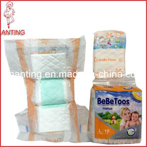 Sale Well Baby Diaper, Skincare Disposable Baby Diaper, Baby Products, Baby Items pictures & photos