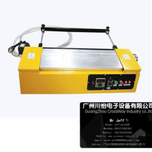 Manual Low Price Plastic PVC Bender Art Bending Machines
