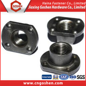 OEM Fastener Stainless Steel Carbon Steel Weld Nut pictures & photos