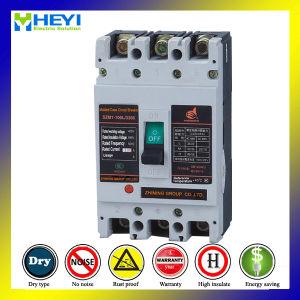 Cm1100A 35ka 3pole Moulded Case Circuit Breaker pictures & photos