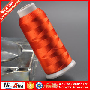 Trade Assurance Top Quality Silk Thread for Crochet pictures & photos
