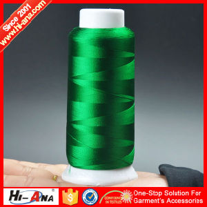 Within 2 Hours Replied High Density Madeira Embroidery Thread pictures & photos