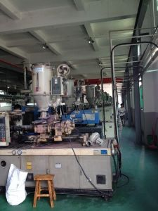 Standard Plastic Drying Machine Hot Air Hopper Dryer pictures & photos