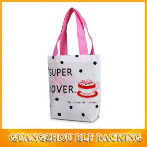 Shopping Bag Non Woven (BLF-NW124) pictures & photos