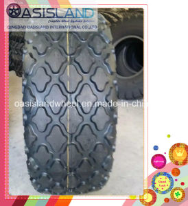 Industrial Tractor Tire 23.1-26 for Compactor pictures & photos