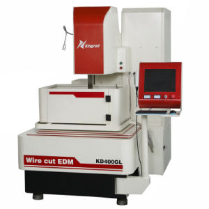 Kingred CNC Wire Cut EDM Machine pictures & photos