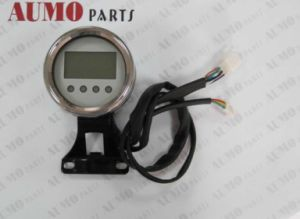 Motorcycle Speedometer LED Speedometer for Many Chinese Atvs pictures & photos