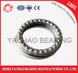 Thrust Ball Bearing (51107) with High Quality Good Service pictures & photos