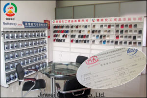 Jinwei Supply Top Quality Easy Drying 2k Resin Primer pictures & photos