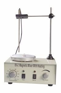 Magnetic Stirrer Hotplate for Laboratory (85-2) pictures & photos