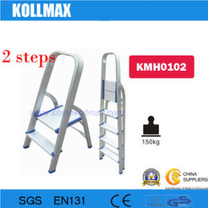 Aluminium 2 Step Ladder pictures & photos