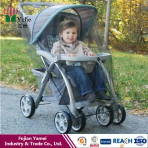 Beautiful Baby Stroller Mosquito Net pictures & photos