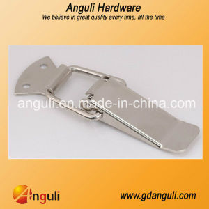 Cl-301 Stainless Steel Hasp Toggle Latch Lock pictures & photos