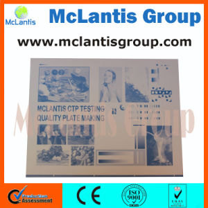 UV Ctcp Plate Used in Ctcp Machine pictures & photos