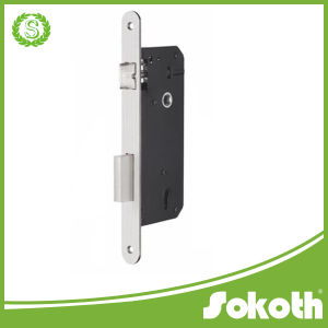 Russia Hot Sales Cylindrical Mortise Lock for Door pictures & photos