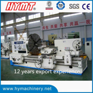 CW62140L series heavy duty horizontal precision metal turning lathe machine pictures & photos