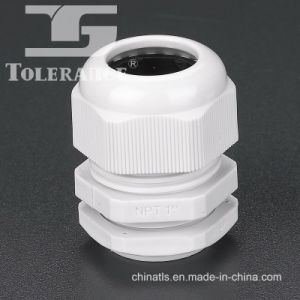 Newest Design NPT Type Nylon Cable Gland pictures & photos