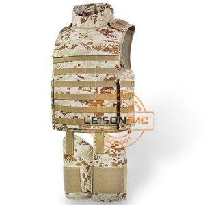 Kevlar or Tac-Tex Reinforced Type Ballistic Vest Nij Iiia pictures & photos