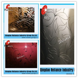 1-19mm ISO9001 and Ce Clear Float Glass/Building Glass pictures & photos