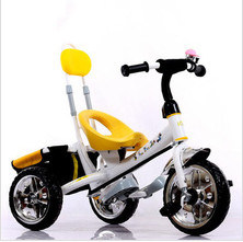 Hot Selling Tricycle Toys Plastic Kids Cycle pictures & photos