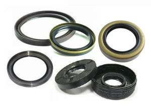 Performance Rubber to Metal Bonded Seal