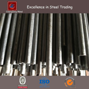Hot Rolled Mild Steel Round Rods (CZ-R11) pictures & photos