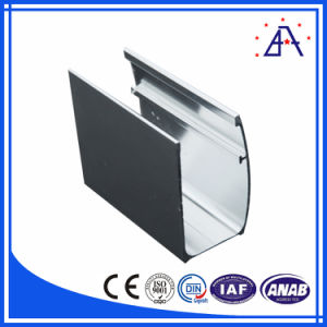 Chinese Manufacturer Polishing Shower Enclosure/Aluminum Profile pictures & photos
