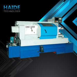 CNC Drilling Machine for Transmission Shaft (CNC-40S) pictures & photos