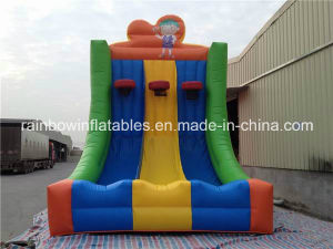 Inflatable Sports Game Gaint Inflatable Basketball Game pictures & photos