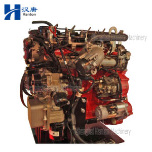 Cummins diesel motor engine ISF3.8 for auto (bus, truck, etc) pictures & photos