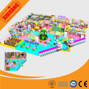 Professional Fashionable Children Indoor Playground Equipment pictures & photos